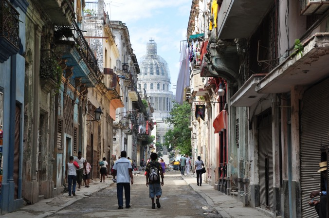 Ferries and JetBlue flights are headed to Cuba