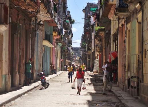 Havana, Cuba, via Gareth Williams.