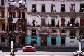 Colors of Havana, Via Anton Novoselov.