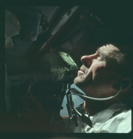 From Apollo 7