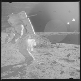 From Apollo 12