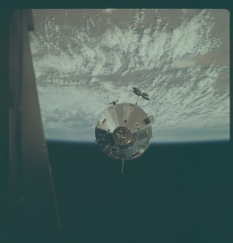 From Apollo 9