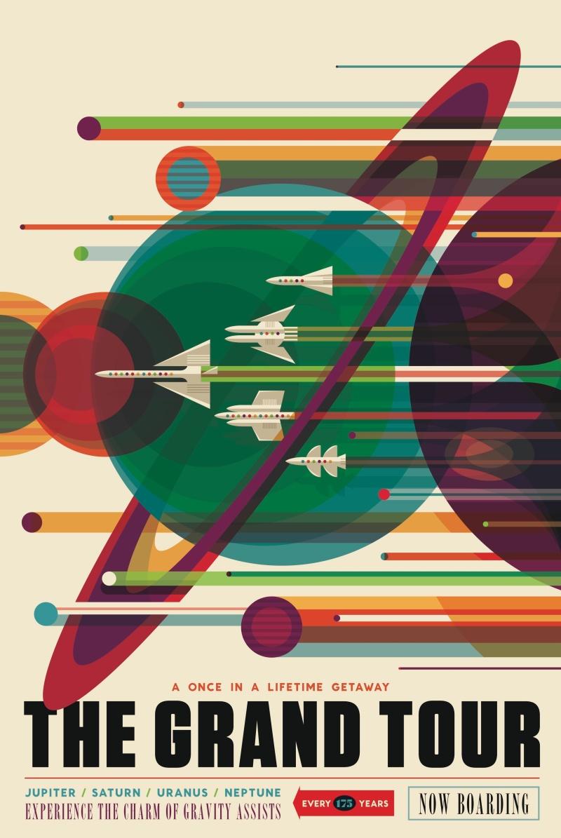 NASA poster 1